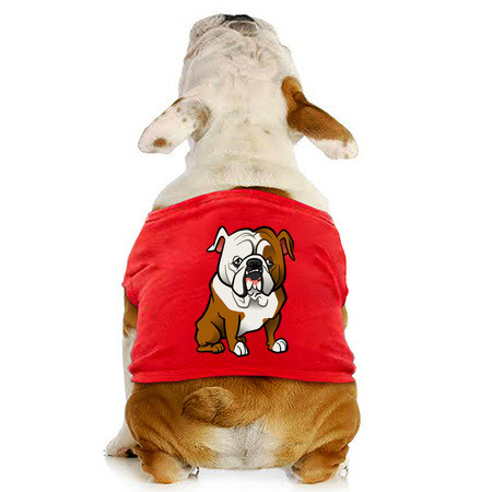 Dog shirt: https://bit.ly/2KV78L8