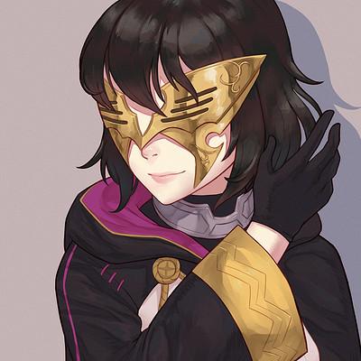 Azto dio aztodio morgan masked 5