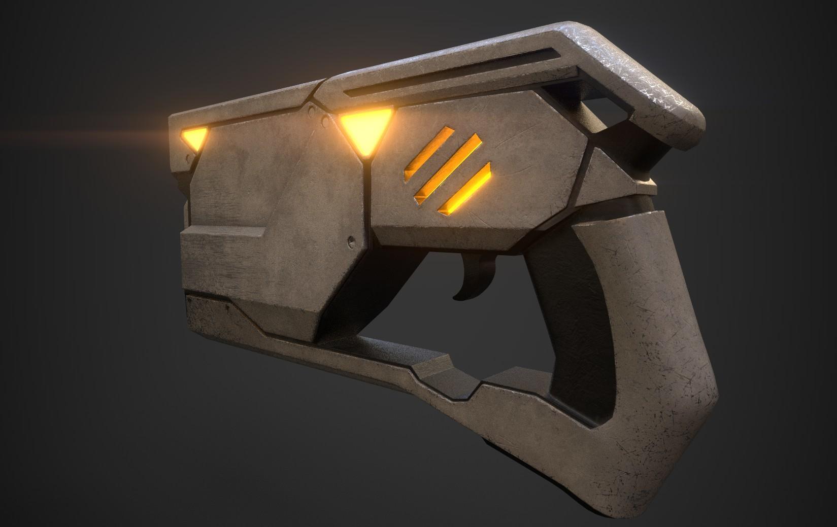 Kevin gillis nagy gun concept new 03