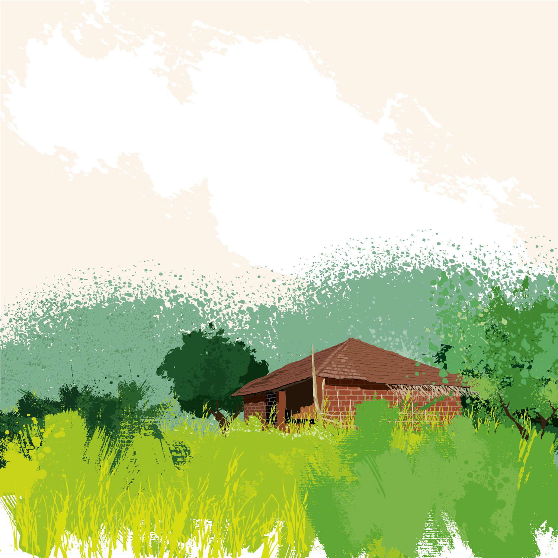 Rajesh r sawant splatter house 2 01