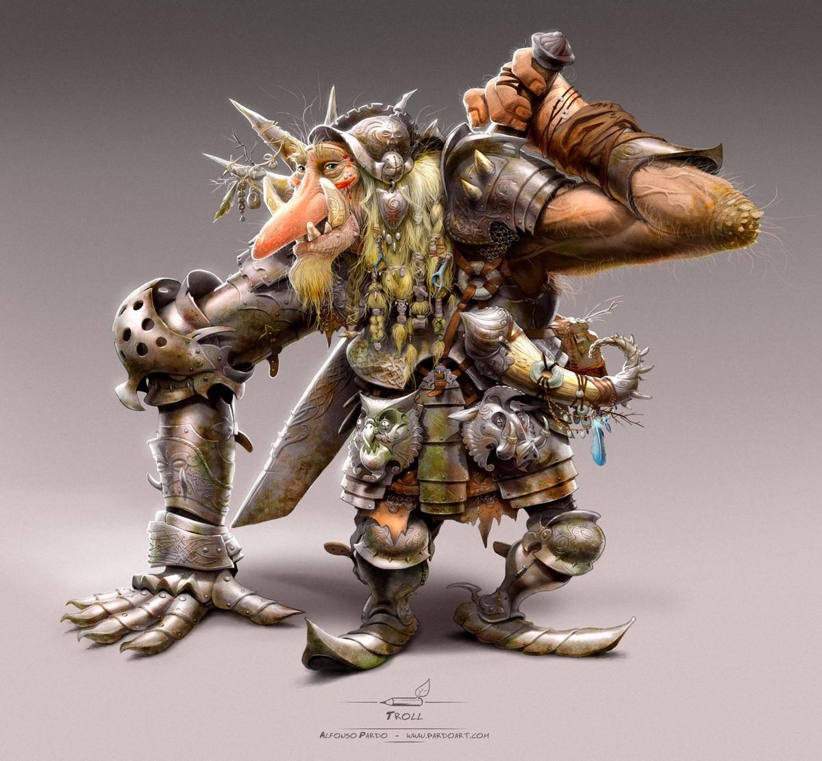 Alfonso pardo martinez troll eoghan kerrigan