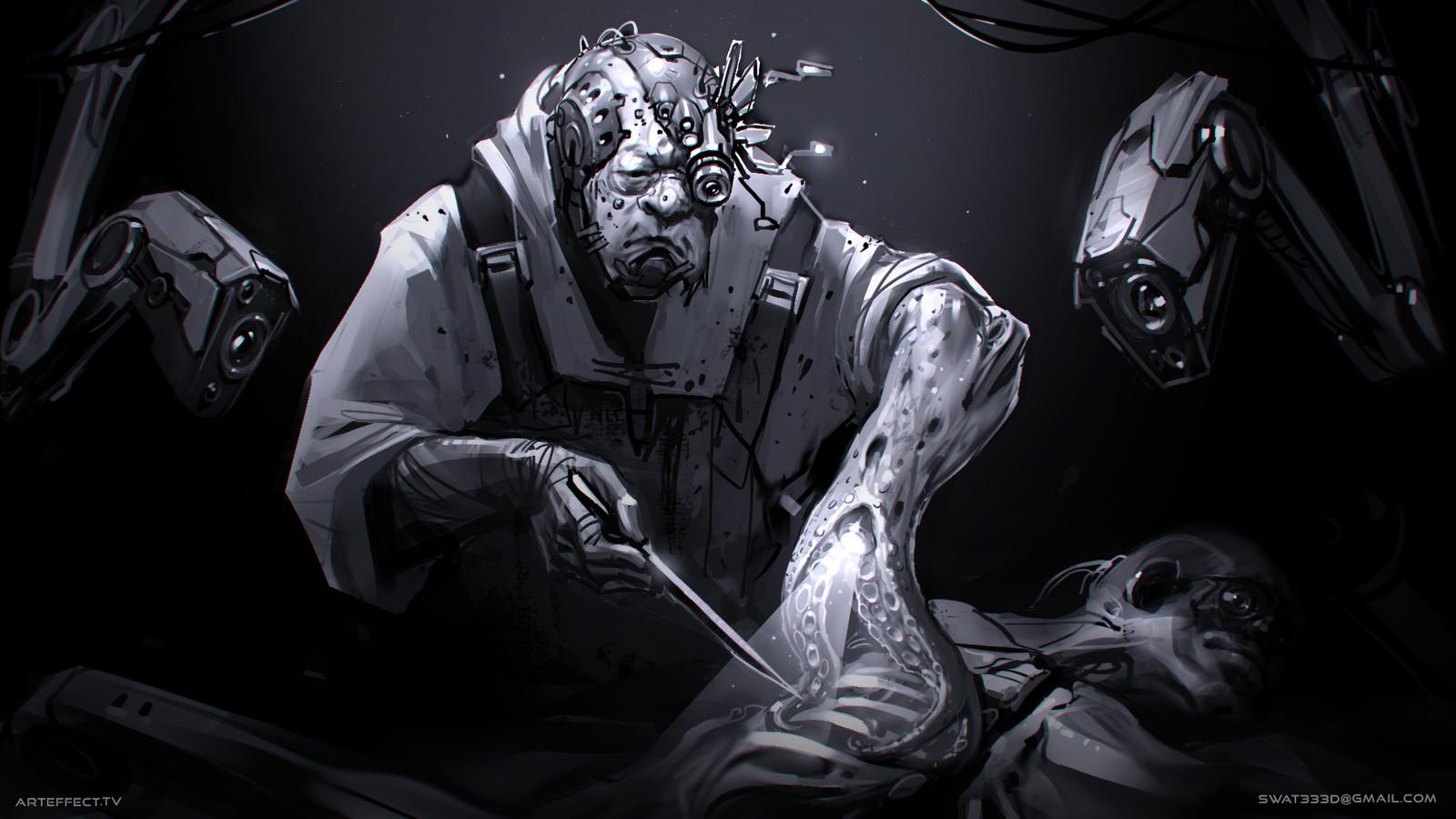 Implant Master