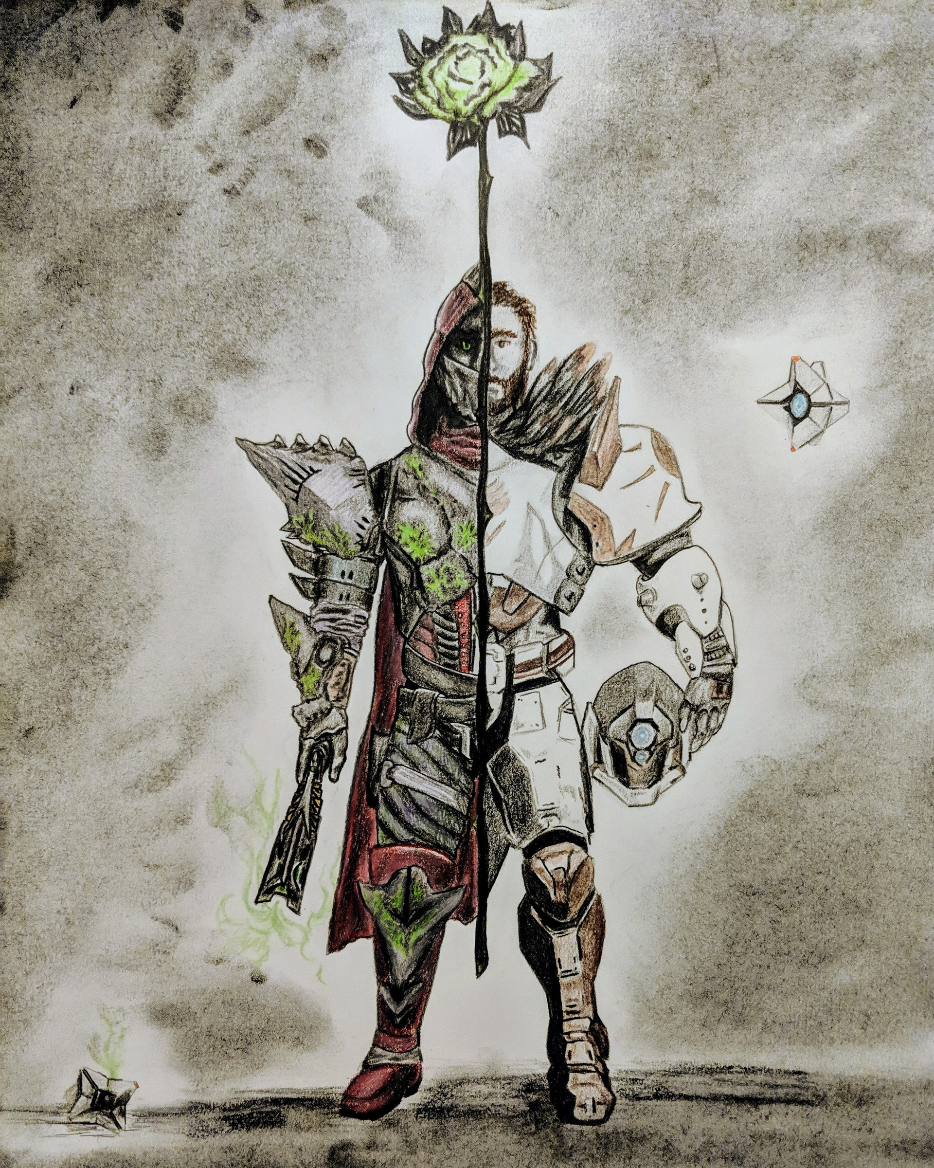 The Legend of Dredgen Yor