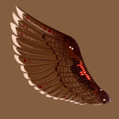 Mariah lindburg wingdoodle