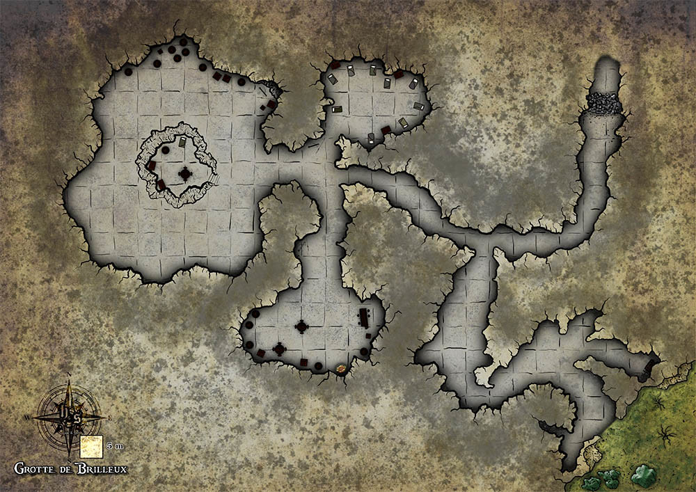 Ronan salieri grotte brilleux
