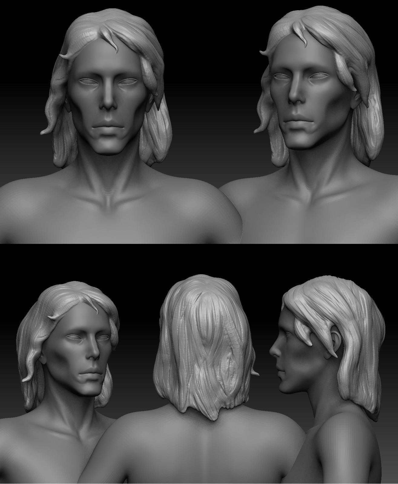 base modeling