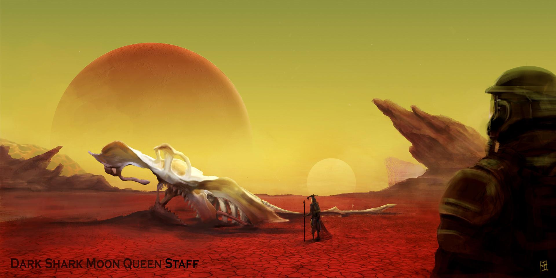 Marion wood dark shark concept art 2a pmw