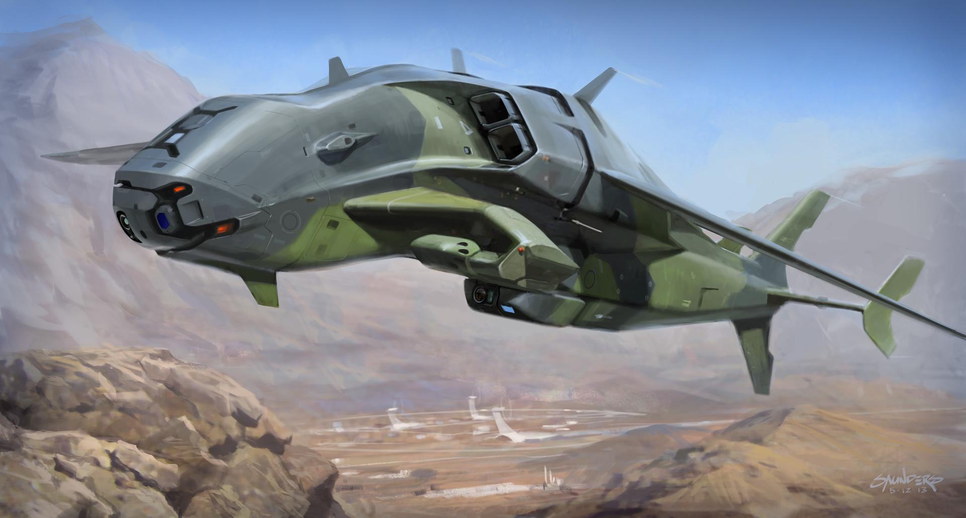 Phil saunders drone 001