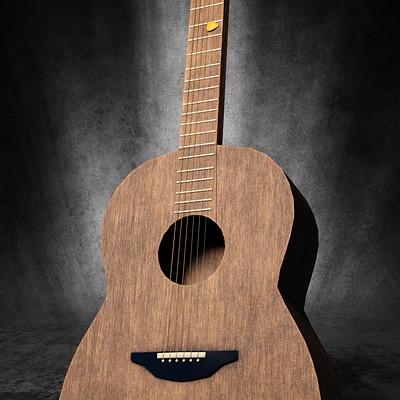 Kevin lorengel guitar1