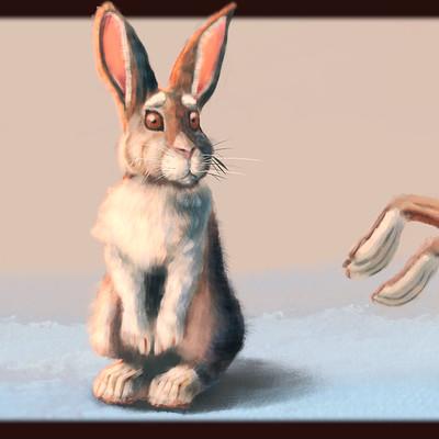 David bock rabbits full cc