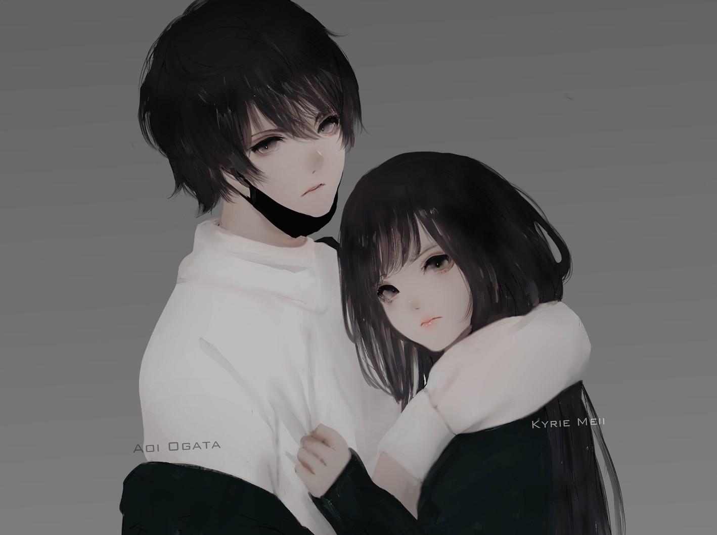 Aoi ogata aoi x kyriee1
