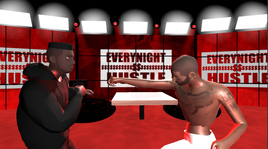Everynight Hustle 1