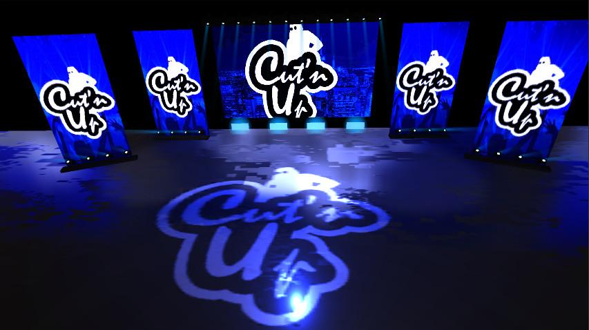 Cut'n Up 3