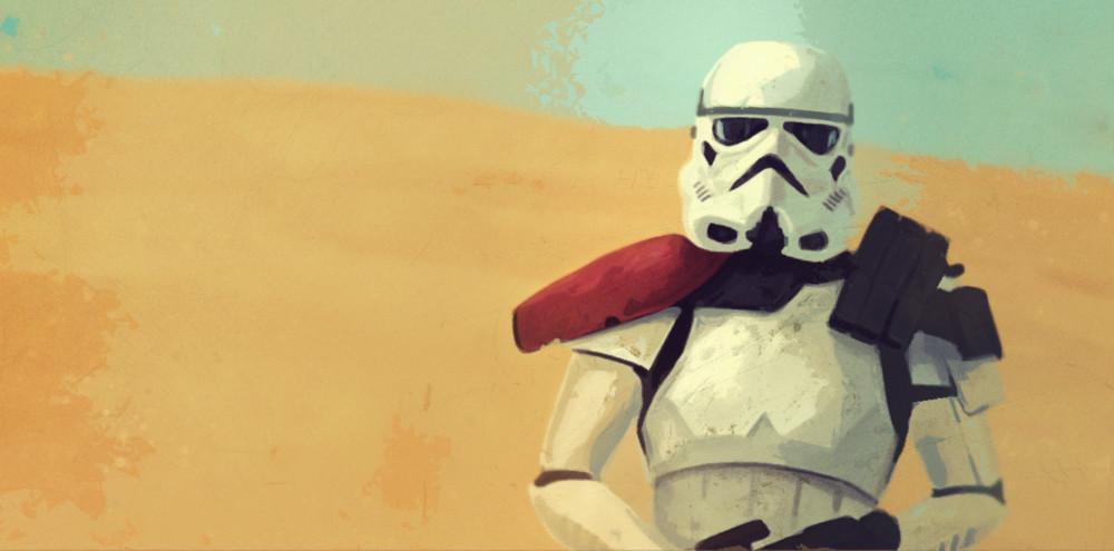 Christopher pigden stormtrooper