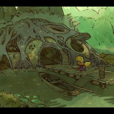 Victorin ripert rat d eau