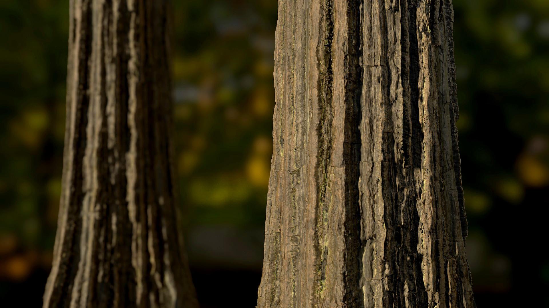 Stefan oprisan bark