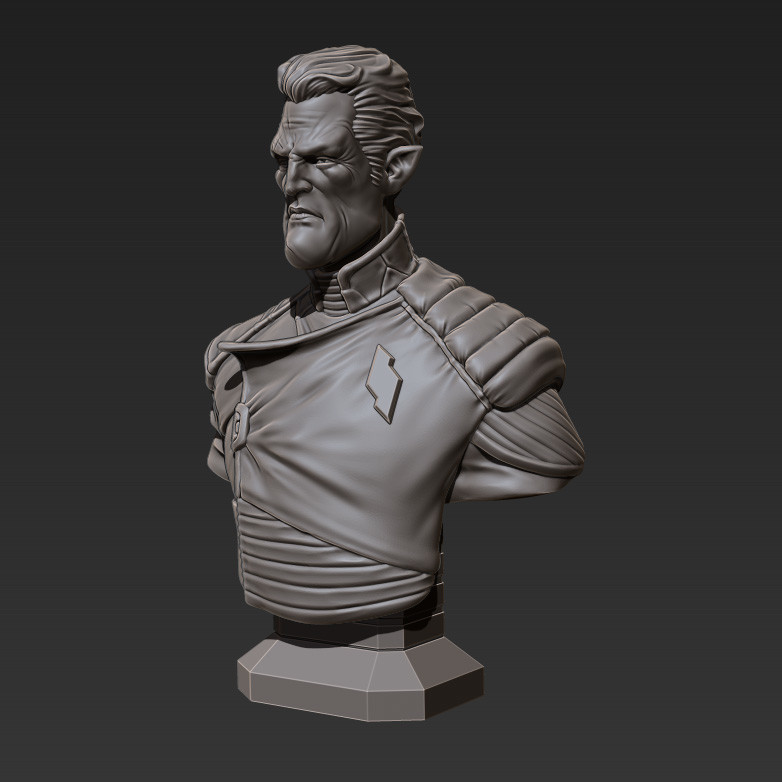 David ostman admiral gord render 1