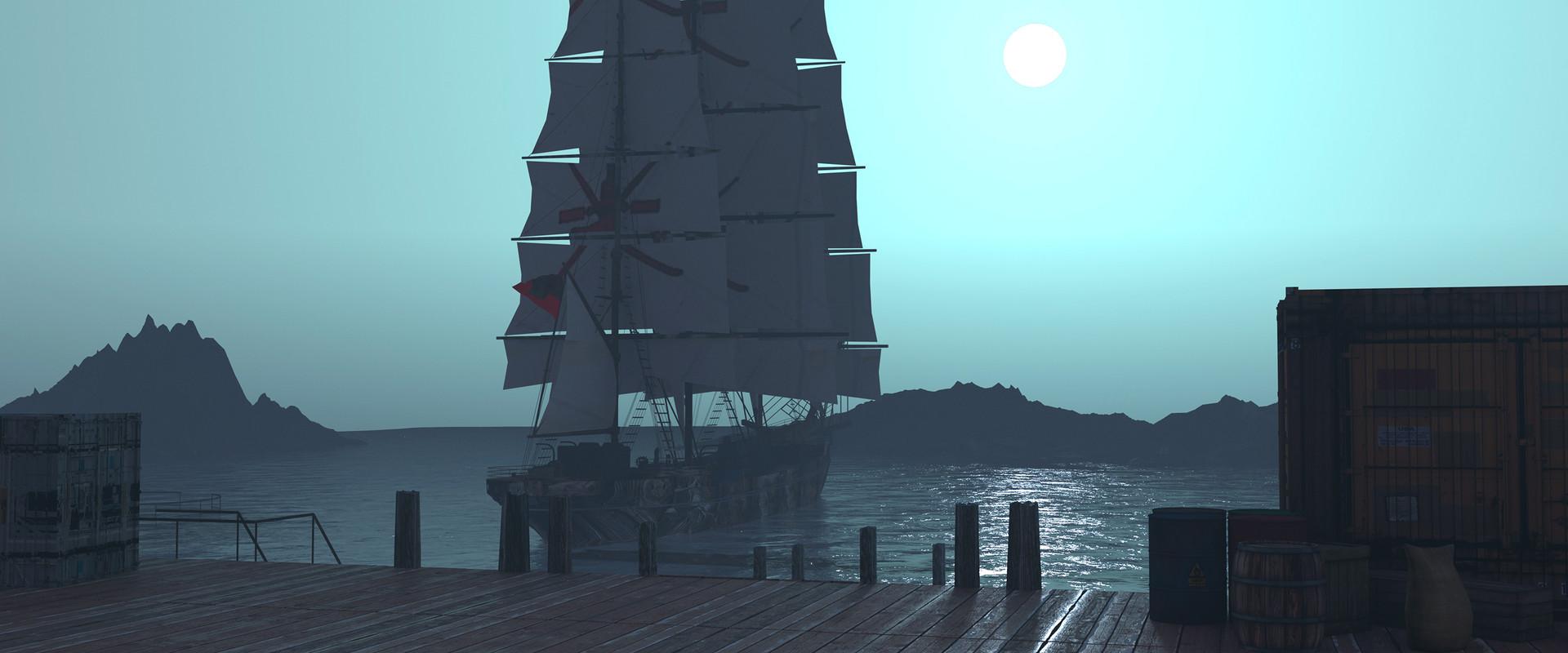 Najeeb najjar harbour