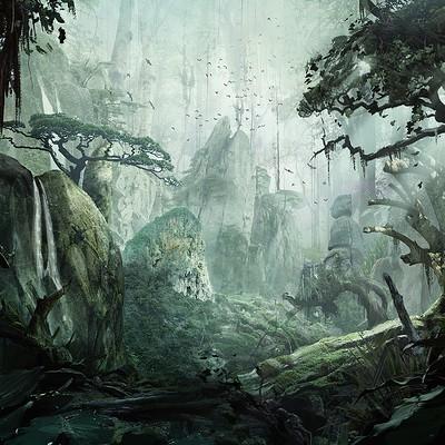 Najeeb najjar foresta