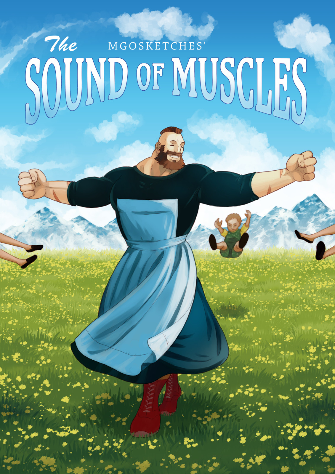 The Sound of Muscles