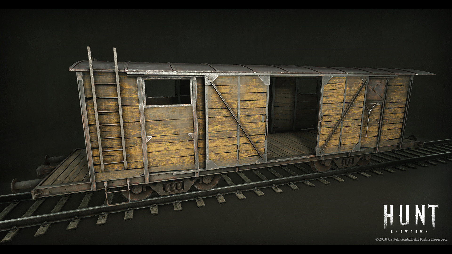 Regular Boxcar