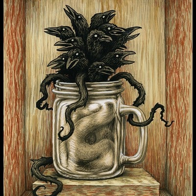 Patrick weck black coffee webgrade