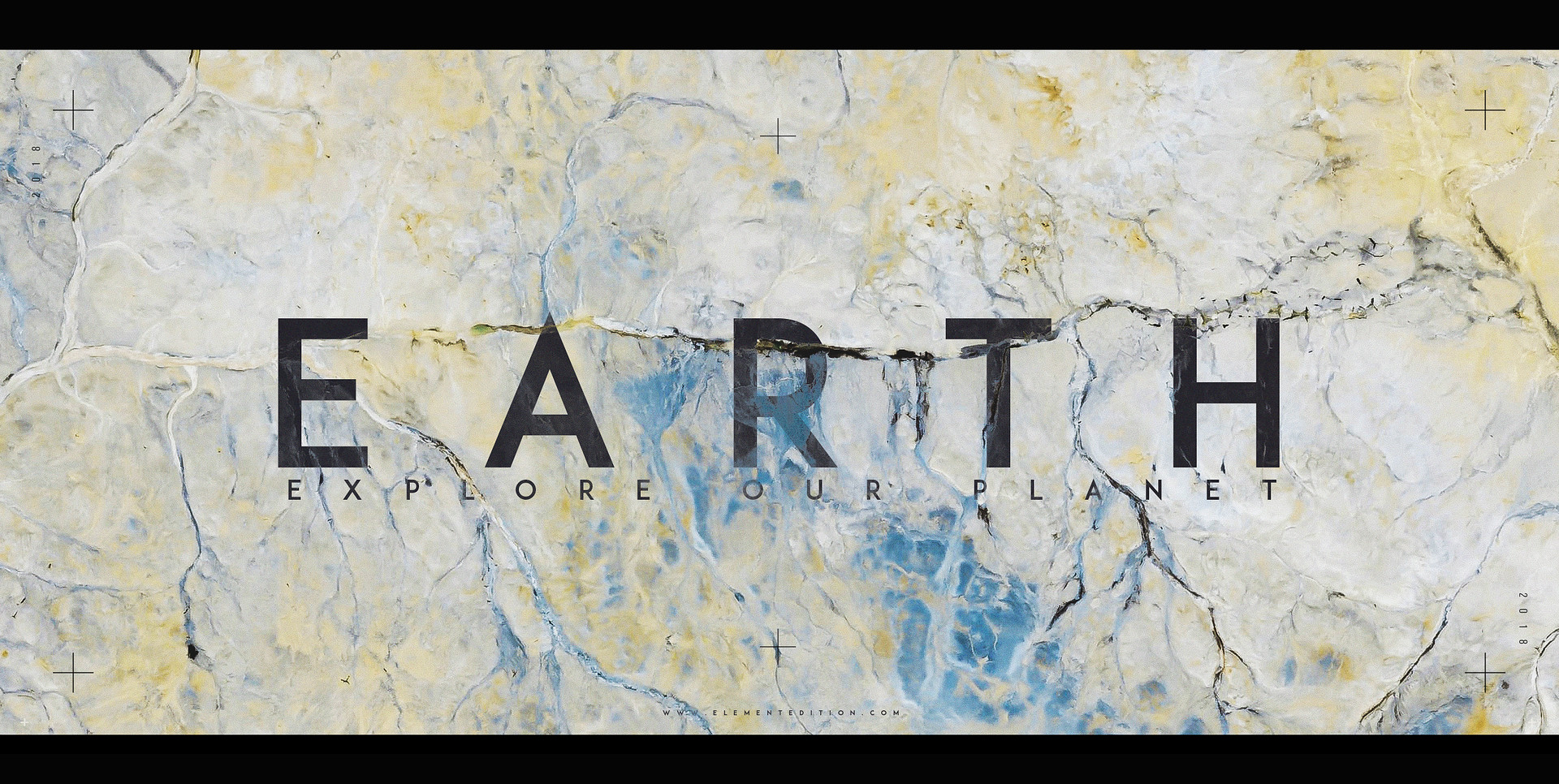 I called it: the artists planet