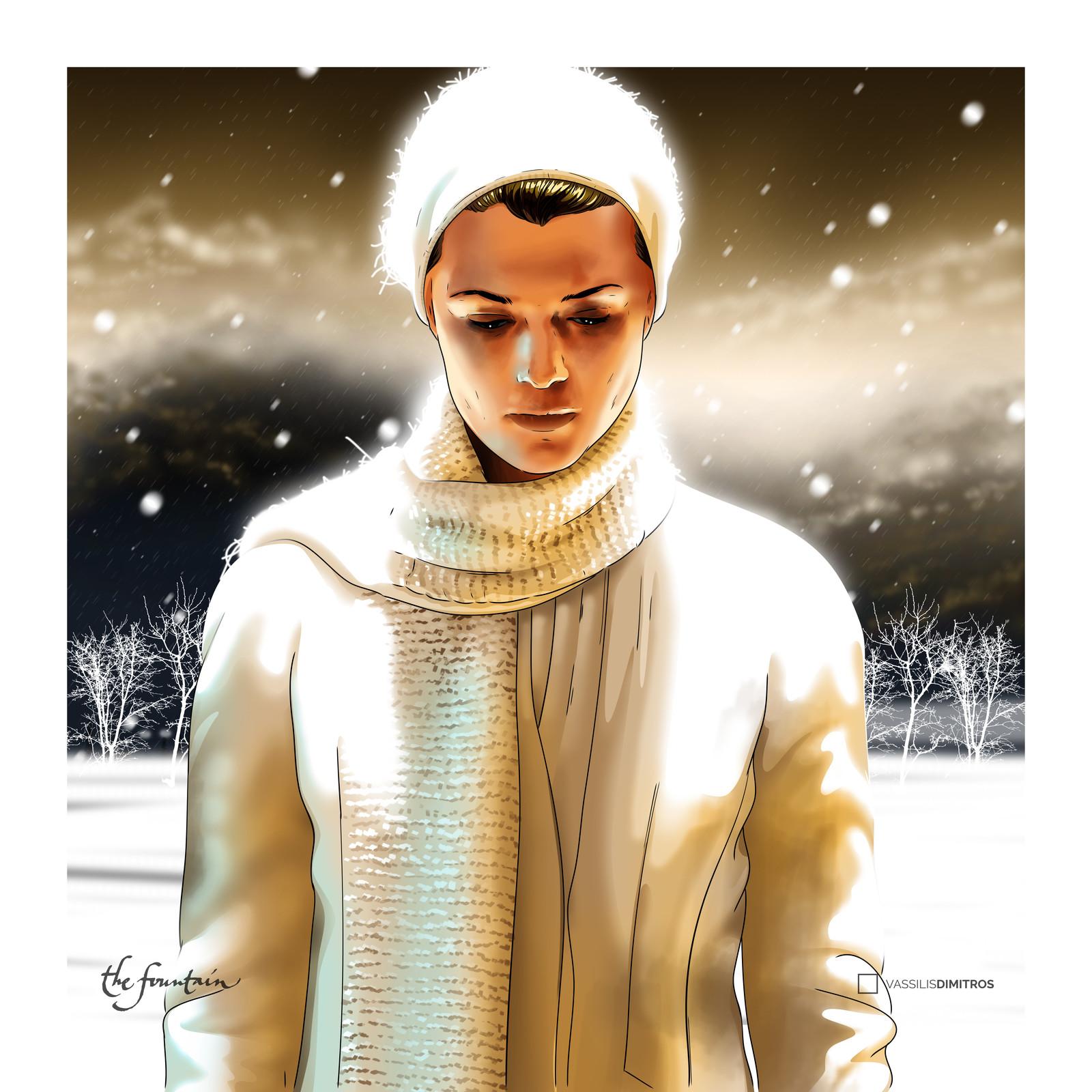 Part 3: First Snow