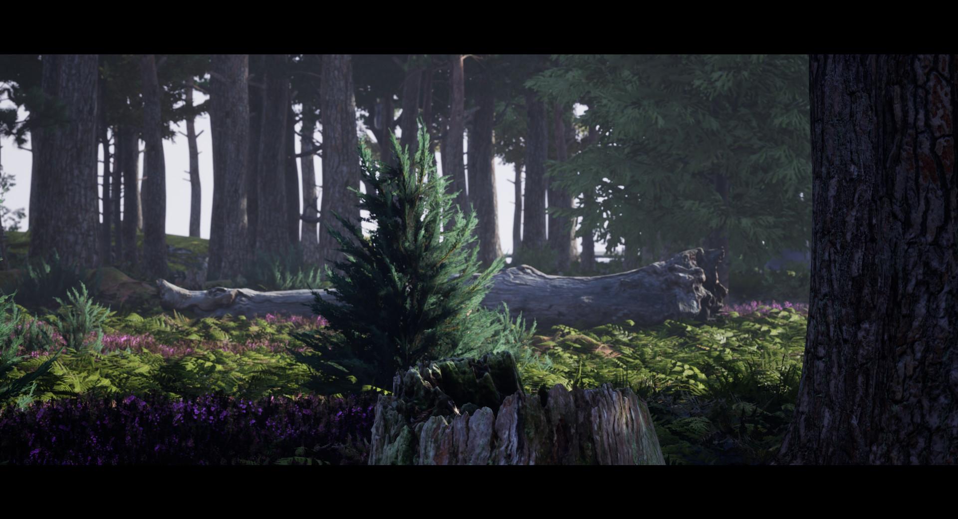 George hulm screenshot00713