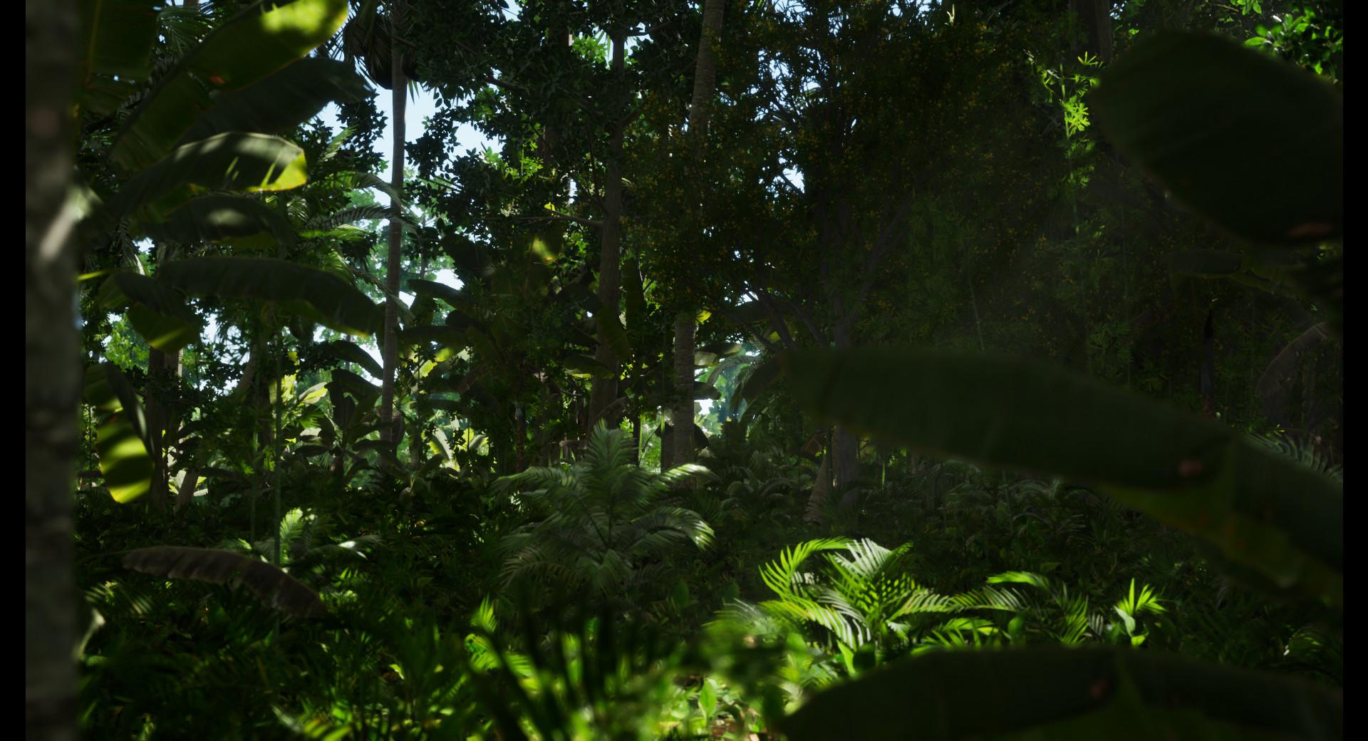 George hulm screenshot00344