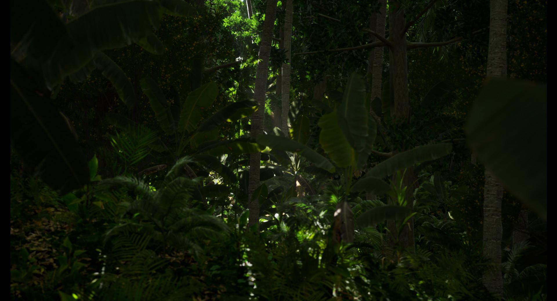 George hulm screenshot00341