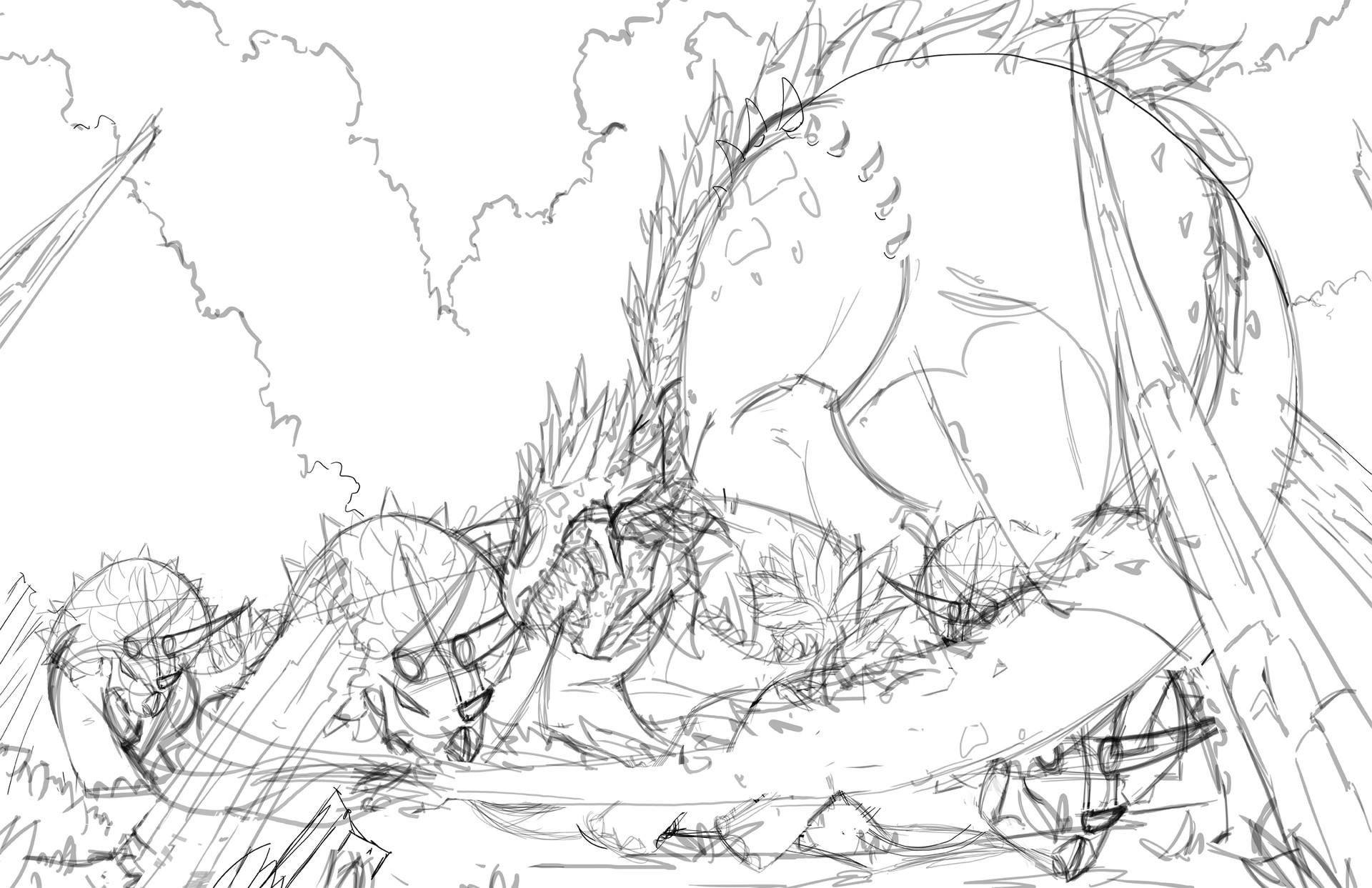 Jason licht sketch