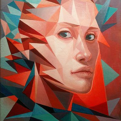 Romain flamand portrait