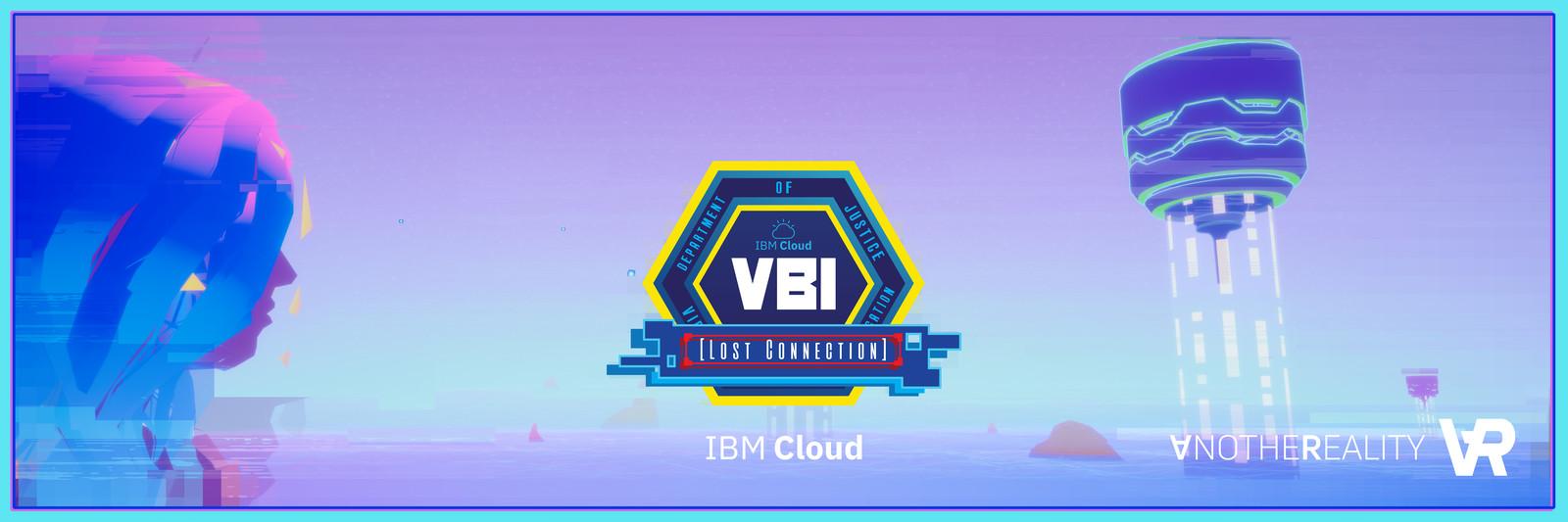 VBI: Lost Connection - Backdrop