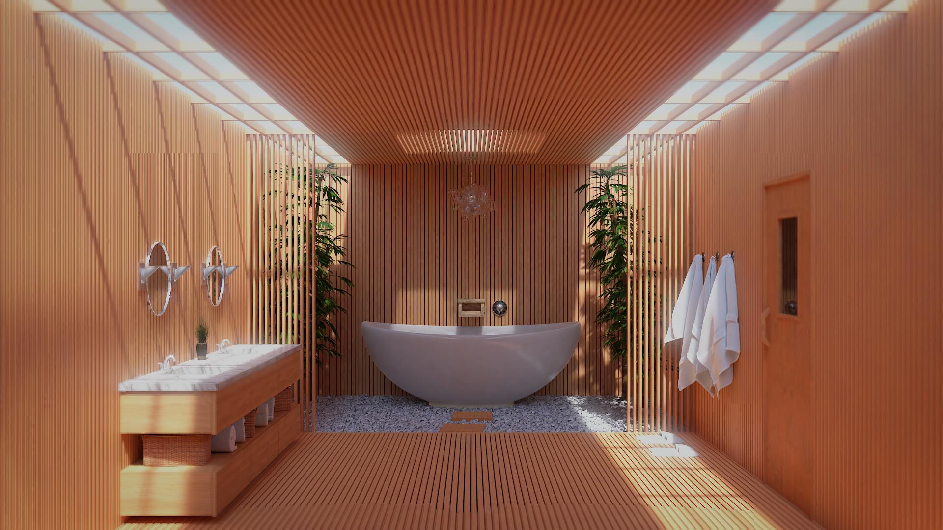 Franklyn afeso bathroom 17
