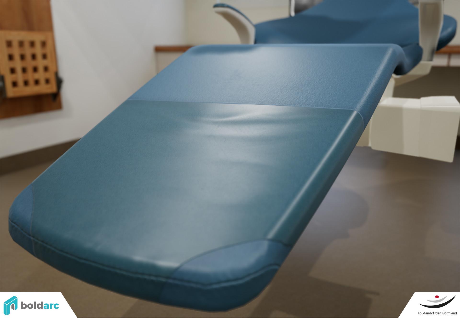 Johannes terhen sundlov chair