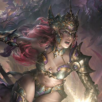 Nezt oss dark fantasy prometheus reg