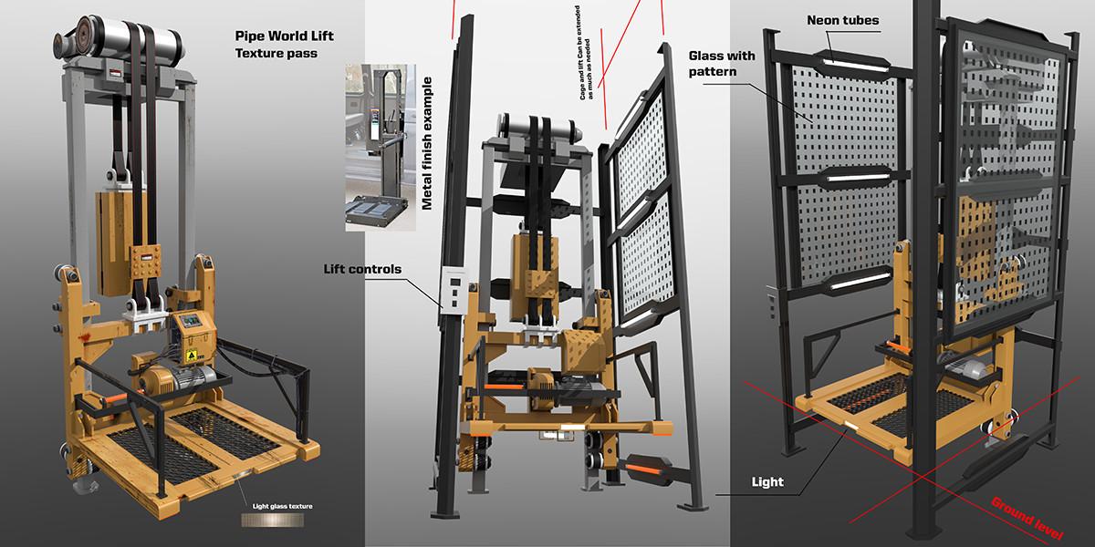 Robert simon pipeworld lift 001