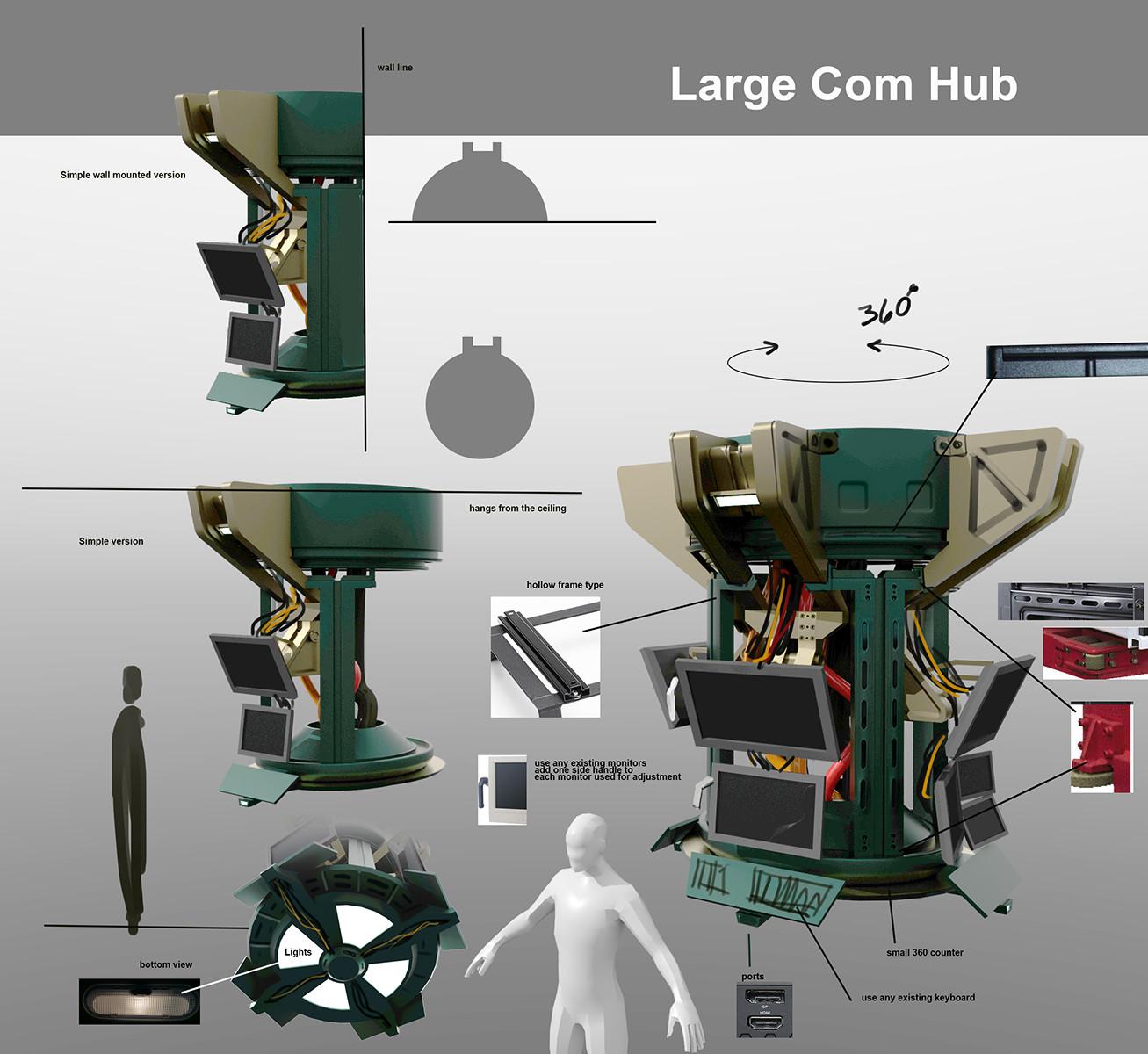 Robert simon monitor column002