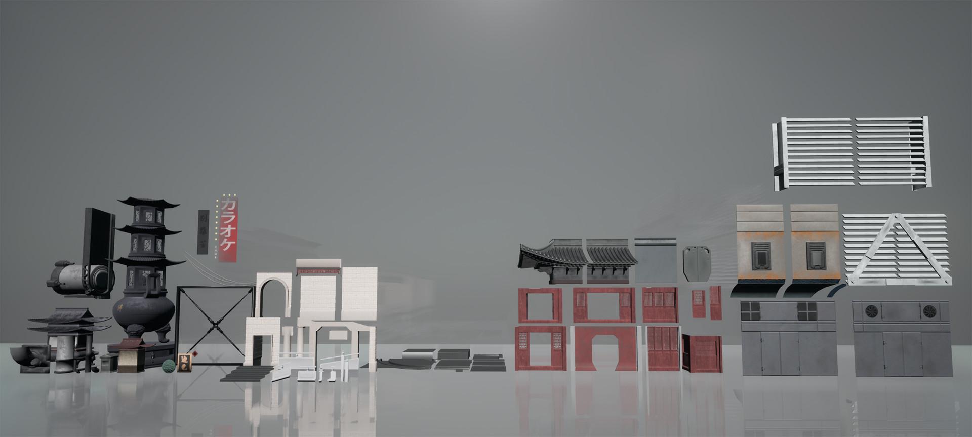 Modkit overview