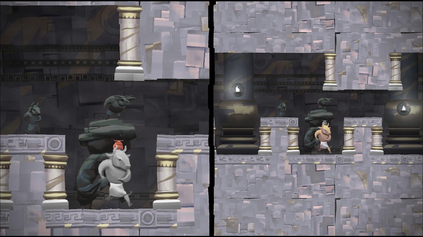 Ingame Screenshot 4