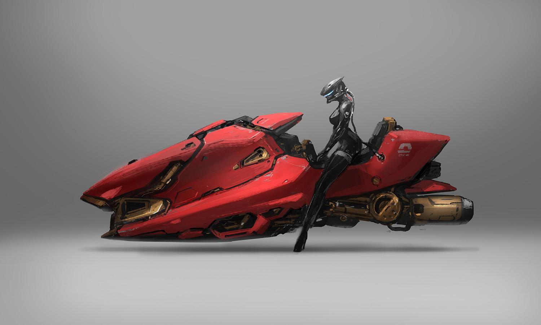 J c park speeder2