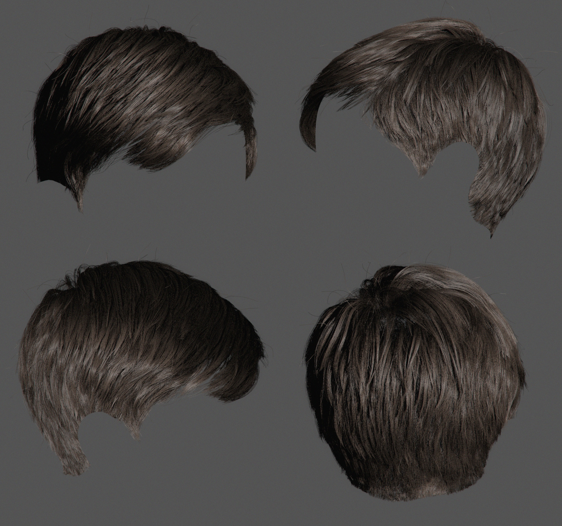 Marco di lucca hairwip