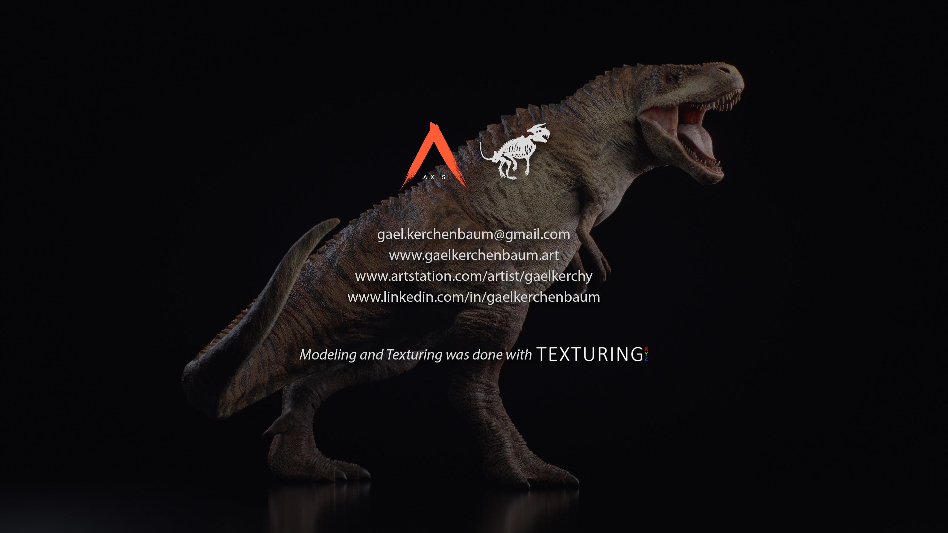 http://www.axisanimation.com/ https://texturing.xyz/ https://www.gaelkerchenbaum.art/