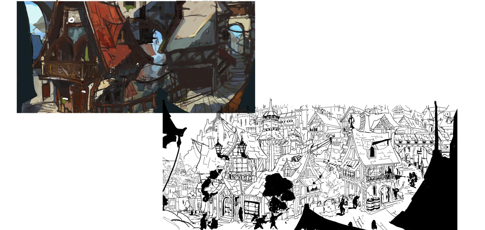 ArtStation - Rehnwal cea3af9ed9f