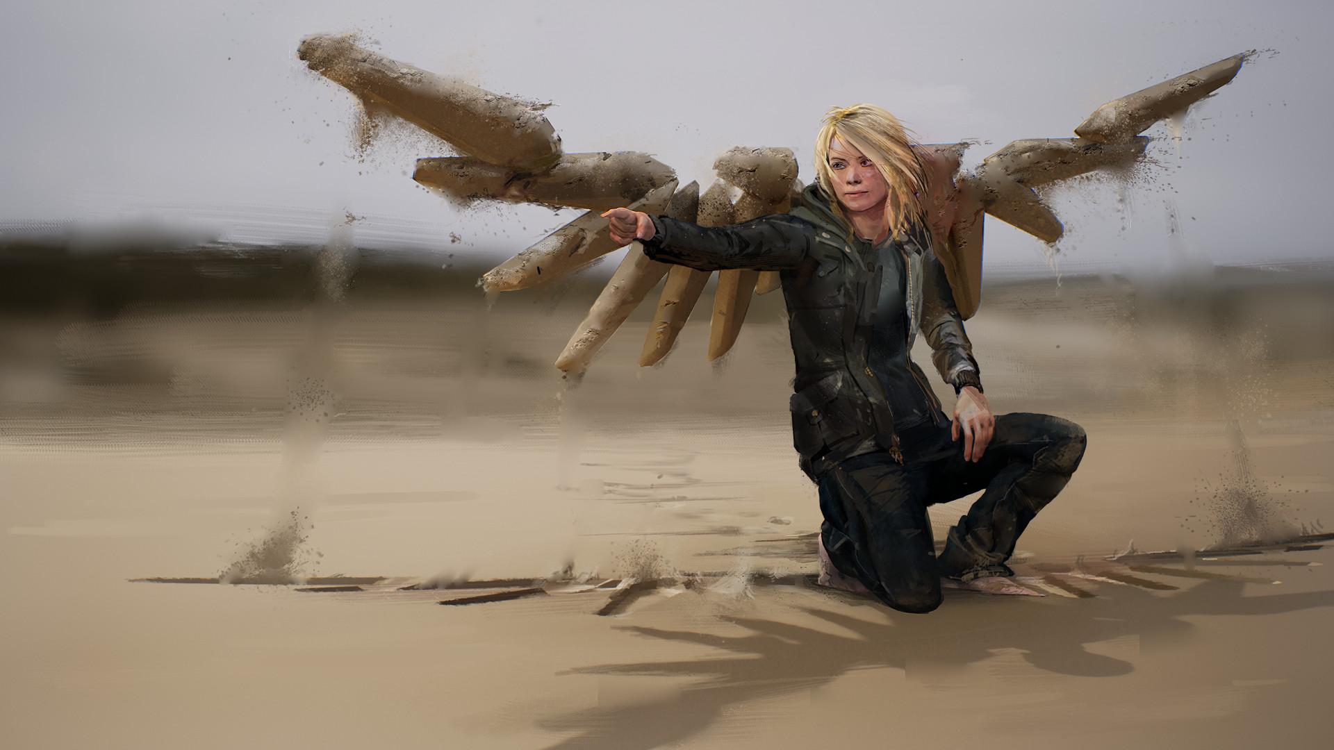 Phoebe herring ange