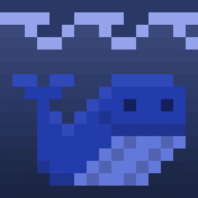 Julien morales baleine