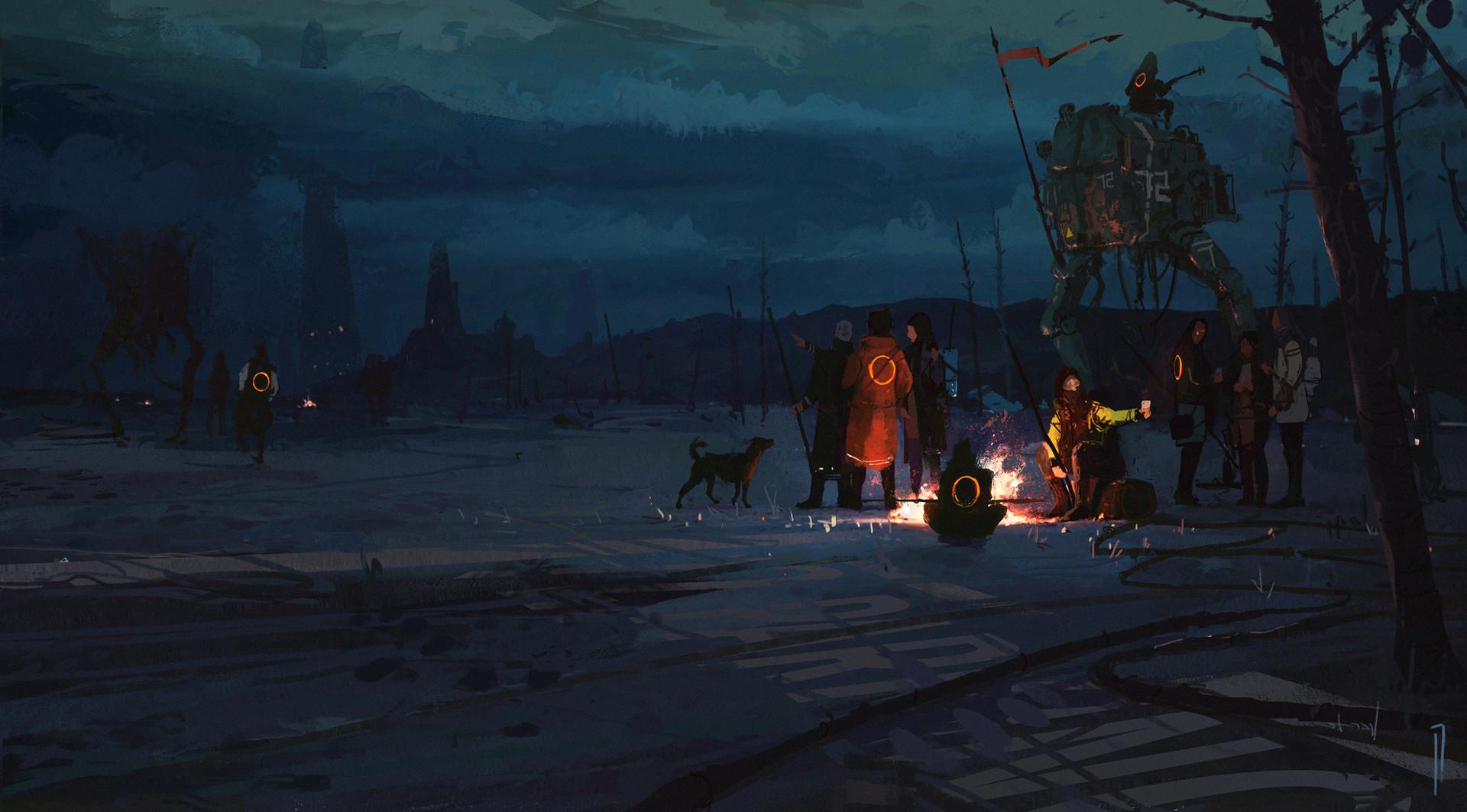 Ismail inceoglu midnight tale