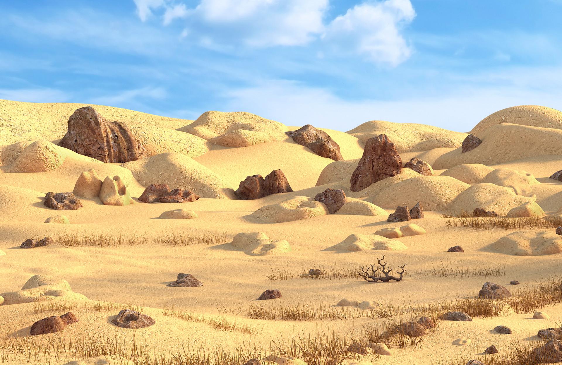 Marc mons desert8