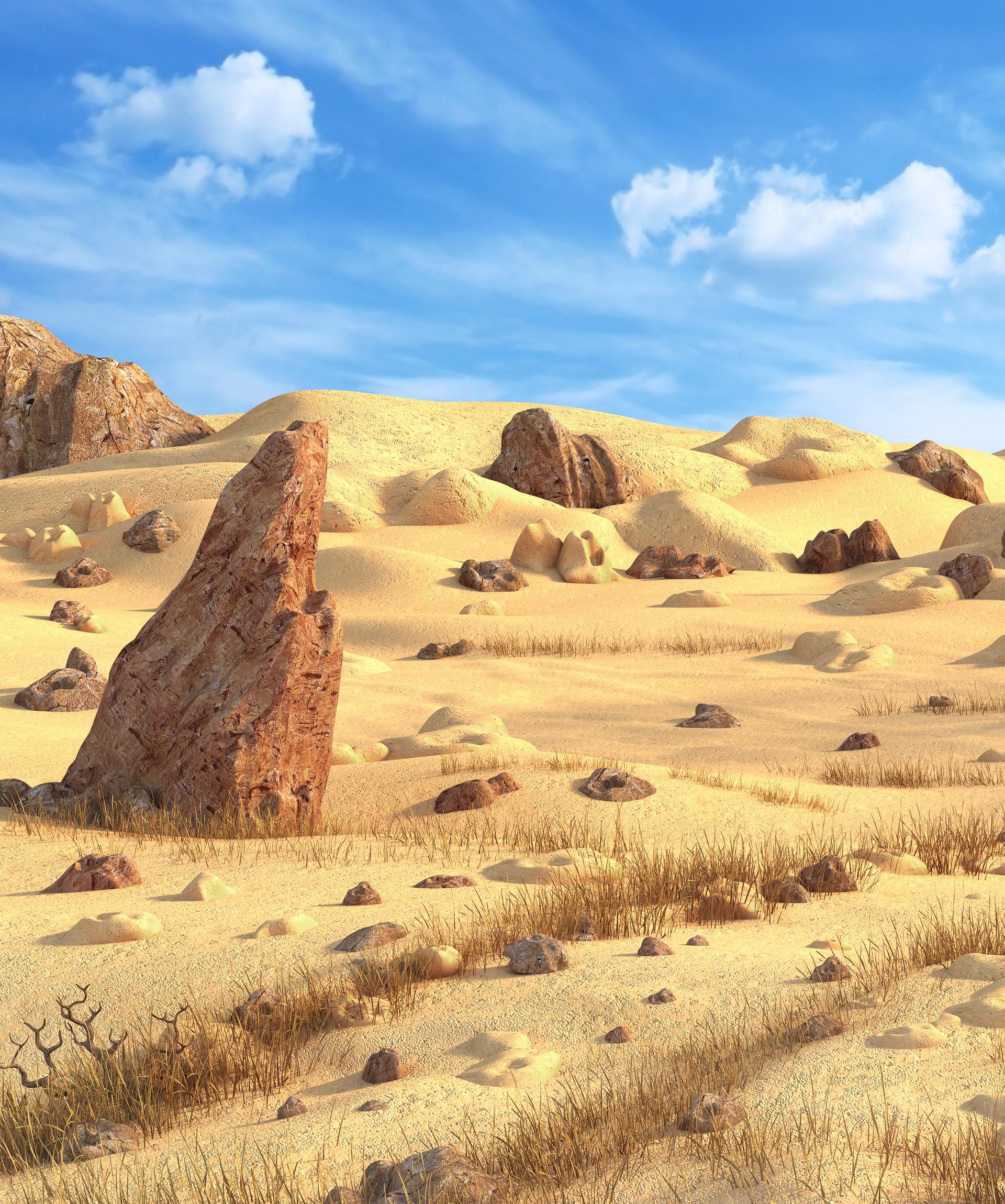 Marc mons desert2